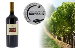 Concours Bordeaux 2016
