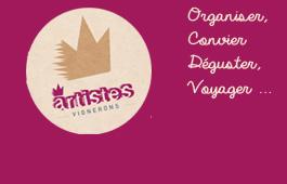 Réunion Artistes Vignerons